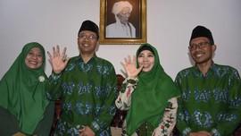 Jokowi Lantik Zulkieflimansyah Gubernur NTB Gantikan TGB