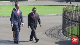 RI dan Timor Leste Sepakat Negosiasi Perjanjian Investasi