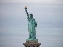 Heboh Keluarga Karyawan Kedubes AS Diminta Tinggalkan RI