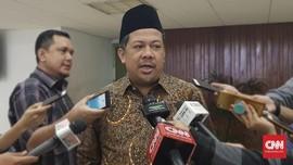 Fahri: Jokowi Bisa Gagal Nyapres Jika MK Tolak Uji Cawapres