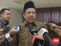 Fahri Hamzah Dibanjiri Whatsapp 'Semoga Pimpinan PKS Sadar'