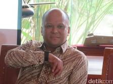Bank Muamalat Punya Komisaris Baru: Ilham Habibie!