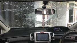 Motif Pelaku Pelempar Batu di Tol Tangerang-Merak Iseng