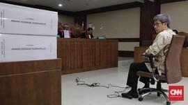 Pengusaha Kontraktor e-KTP Divonis 6 Tahun Penjara