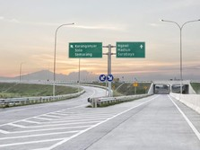 Cross Girder Jatuh, Jembatan Kali Kuto Molor Tiga Hari