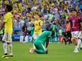 Senegal Gagal Selamatkan Wajah Afrika di Piala Dunia 2018