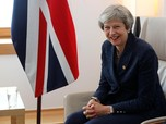 Theresa May Tunjuk Dominic Raab sebagai Menteri Brexit Baru