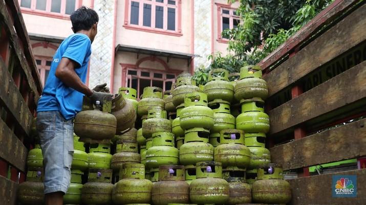 Impor LPG makin lama makin naik dan bikin subsidi bengkak, pemerintah buru-buru kejar proyek DME