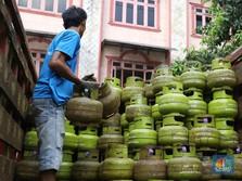 Impor LPG Bikin Subsidi Bengkak, Pemerintah Kebut DME