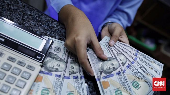 Defisit Neraca Pembayaran Kuartal III Bengkak Jadi US$4,4 M