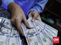 Rupiah Menguat Tipis Sore Ini ke Level Rp14.045 per Dolar AS