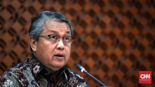 BI Sebut Neraca Transaksi Berjalan Makin Tekor di 2018