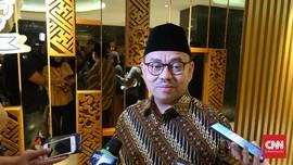 Sudirman Said Berkelit Soal Kans Menjadi Wagub DKI