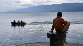Dua Acara Internasional Bakal 'Hidupkan' Danau Toba