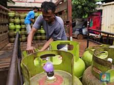 Jonan Ubah Formula LPG, Subsidi Bisa Lebih Efisien
