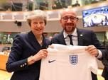 Membaca Brexit dari Partai Inggris vs Belgia