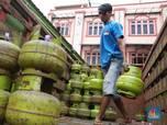 Harga Gas & Pengendalian Bisa Bikin Subsidi LPG Turun Rp 30 T