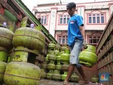 Pak Menteri ESDM, Benar Nih Subsidi Elpiji Melon Dicabut?