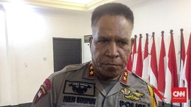 Polda Papua Bantah Rintangi Penyelidikan Paniai Berdarah