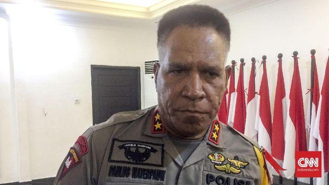 Alasan Keamanan, Tujuh Aktivis Papua Jalani Sidang di Kaltim