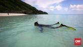 Ibaratnya, berwisata ke Kepulauan Selayar layaknya berwisata di pulau pribadi karena belum banyak turis yang datang. Meski demikian penduduk sekitar sudah cepat tanggap untuk melayani yang datang dengan fasilitas dan layanan yang sederhana.