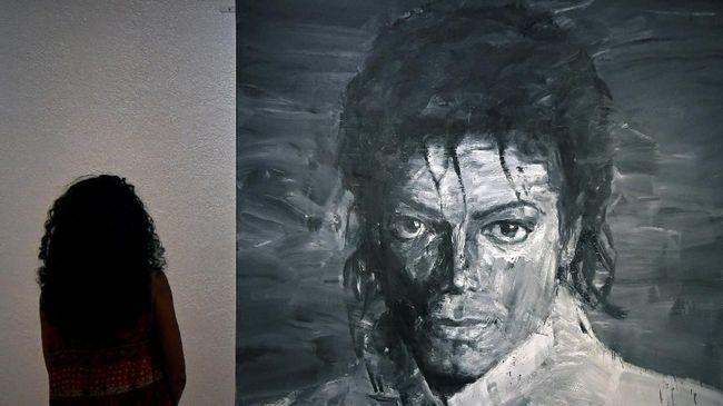Ulang Tahun ke-60 Michael Jackson di Kalangan Keluarga