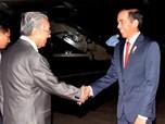 Mahathir Mundur Setelah 2 Tahun, Anwar Ibrahim Penggantinya?
