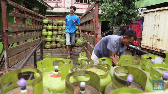 Bukan Wacana, LPG 3 KG Bakal Disubsidi Tertutup Tahun Depan!