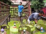 Uji Coba Kartu Subsidi LPG 3 Kg Dilakukan Setelah Pemilu