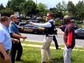 VIDEO: Penembakan di Kantor Media AS, 5 Orang Tewas