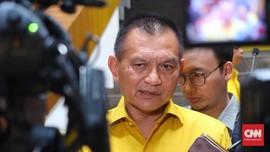 Kubu Airlangga Wacanakan Ketua Golkar Dipilih secara Aklamasi
