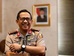 Kapolri Copot Kapolda Riau-Sultra-Papua, Ada Apa?