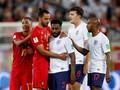 Jadwal Siaran Langsung Belgia vs Inggris di Piala Dunia 2018
