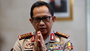 Tito Tempatkan Junior di Jabatan Strategis untuk Regenerasi