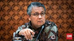 Pemerintah Canangkan Syariah Jadi Arus Baru Ekonomi Indonesia