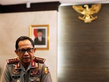 Sore ini Kapolri & Panglima TNI Berangkat ke Papua