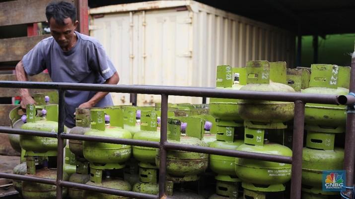 Impor dan subsidi LPG makin tahun makin membengkak.