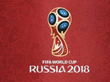 Jadwal Pertandingan Babak 16 Besar Piala Dunia 2018