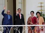 Mahathir: RI & Malaysia Bersatu Lawan Ancaman Eropa Soal CPO