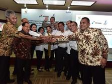 Akuisisi Pertagas oleh PGN Ditargetkan Rampung 28 September