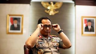 Tito Sebut Pelaku Teror Bom Filipina Bukan WNI