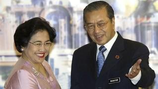 Ulang Tahun ke-93, PM Mahathir Ungkap Rahasia Sehatnya