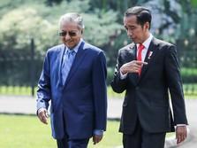 Resmi, RI dan Malaysia Ajukan Protes Larangan CPO ke UE