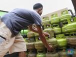 Jokowi Minta Setop Impor LPG, Subsidinya Terus Membengkak!