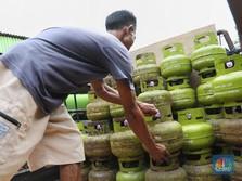RI Makin Kecanduan Impor LPG Hingga 2024, Ada Obatnya Nggak?