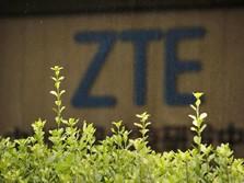 ZTE Langgar Sanksi Percobaan AS, Masa Pengawasan Diperpanjang