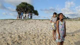 Ulasan Film: 'Kulari ke Pantai'