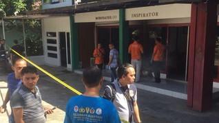 Ledakan di Kantor Media Aceh Diduga Terkait Berita Gubernur