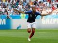 Prancis Tendang Argentina, Nama Mbappe Menggelegar di Dunia