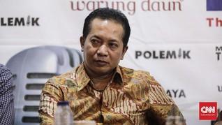 Jurkam Prabowo Duga Suap Meikarta Ada Kaitan ke Timses Jokowi